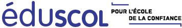 logo du portail Eduscol