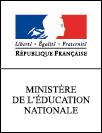 Accueil du portail éduscol, ministère de l'éducation nationale
