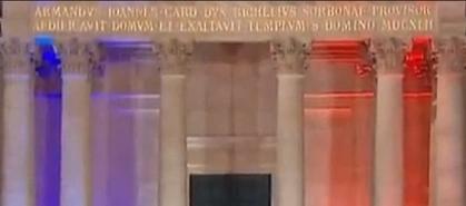 2 novembre hommage M Samuel Paty - unité autour des valeurs de la République - Actualités