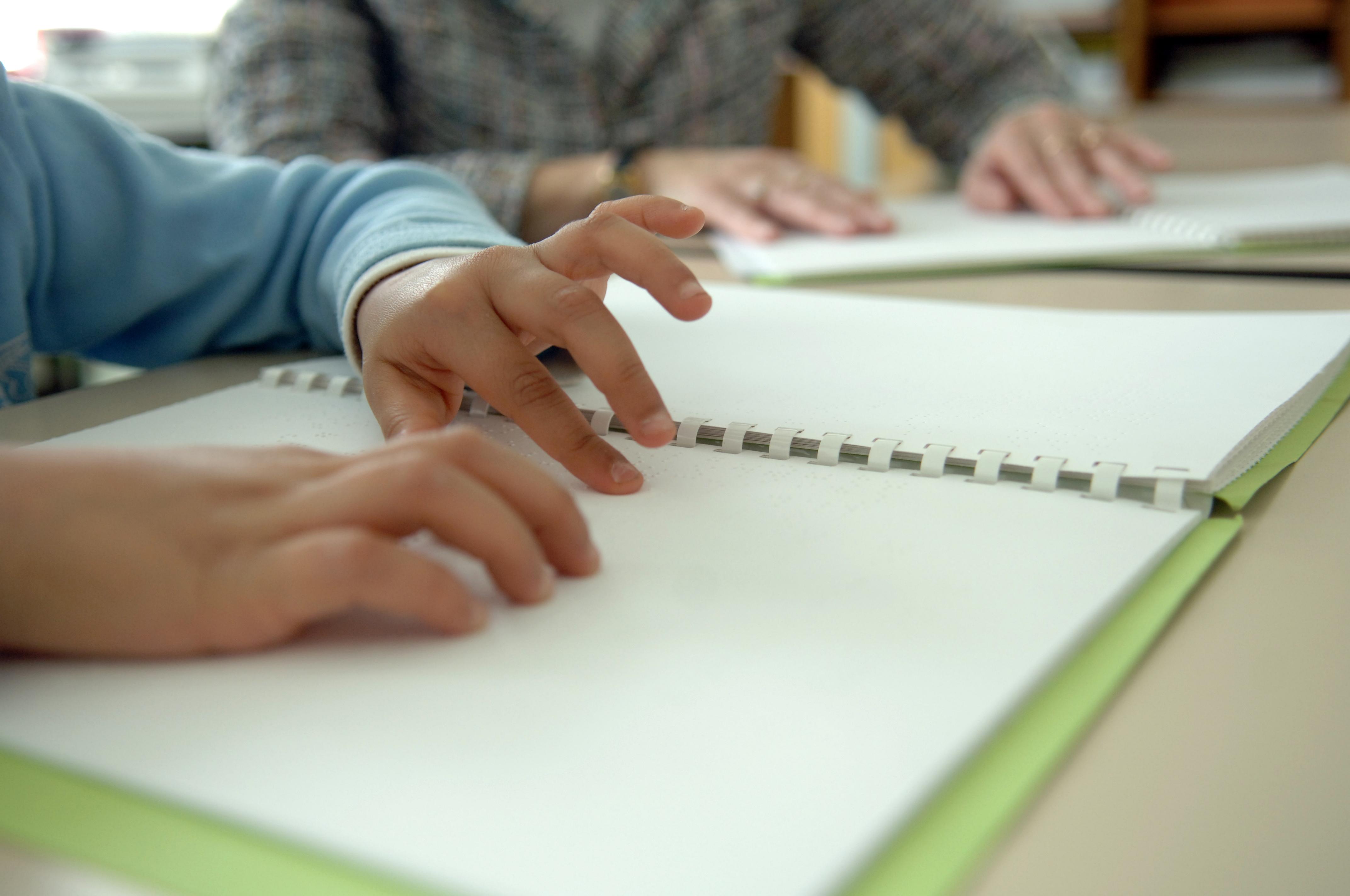 Les élèves en situation de handicap ou malades