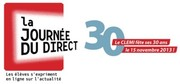 Journée du direct