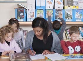 Rapport de synthèse sur la consultation nationale sur les programmes de maternelle