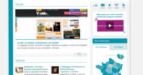 Nouveau portail de ressources en langues vivantes pour le collège, lycée et post-bac