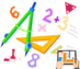Une typologie des jeux numériques utilisables en mathématiques