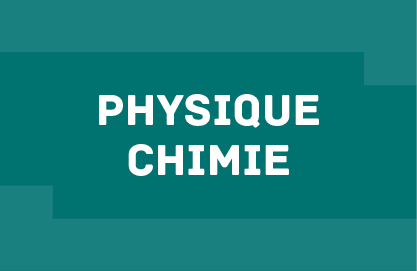 Physique-Chimie
