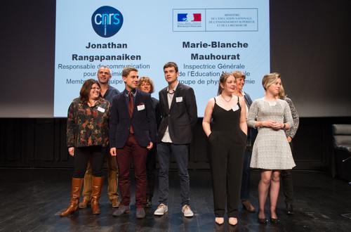 Equipe_laureate_Parlons-Chimie