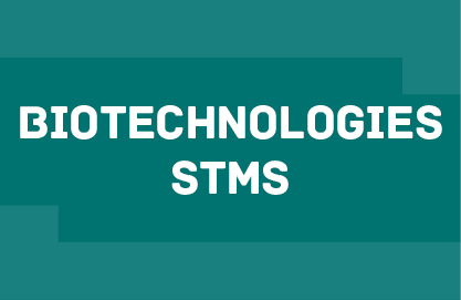 Biotechnologies - STMS