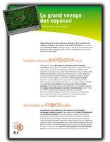 Exemple de couverture d'un document pédagogique