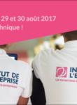 Entretiens Enseignants-Entreprises 2017