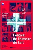Université d'histoire des arts, 2014