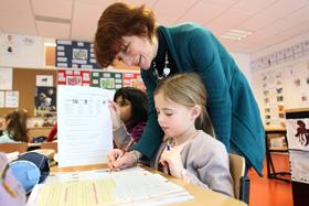 L'enseignement de l'orthographe à l'école élémentaire