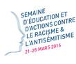 Semaine contre le racisme et l'antisémitisme