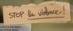 Le serious game STOP LA VIOLENCE !