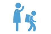 Repères pour les parents : mon enfant souhaite partir seul à l'étranger