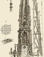 Illustration Notre-Dame de Paris