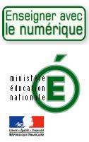 Enseigner avec le numérique éduscol