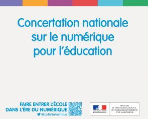 Logo concertation