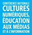 Conférence nationale « Cultures numériques, éducation aux médias et à l'information », Ifé - ENS Lyon, 9 - 10 et 11 janvier 2017