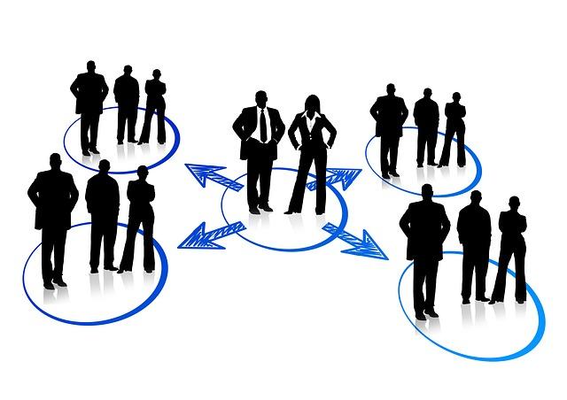 Équipement et organisation du numérique