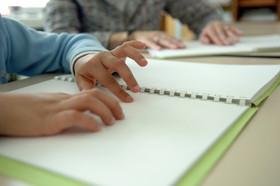 Scolarisation des élèves handicapés