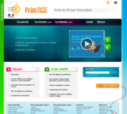 PrimTICE