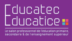 Le ministère de l'éducation nationale au Salon Educatec-Educatice 2014