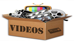 Vidéos et usages du numérique