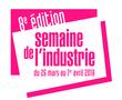 logo semaine industrie 2018