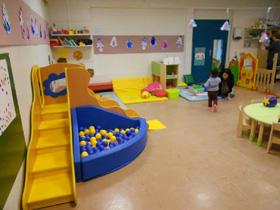 La scolarisation des enfants de moins de trois ans