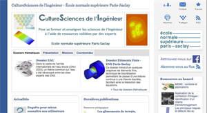 Culture sciences de l'ingénieur