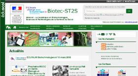 Bio-technologie