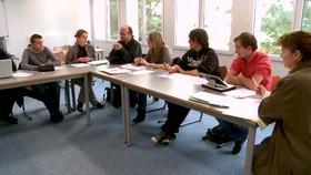 Organisation des lycées