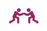 EPS cycle 4 - Conduire et maîtriser un affrontement collectif ou interindividuel