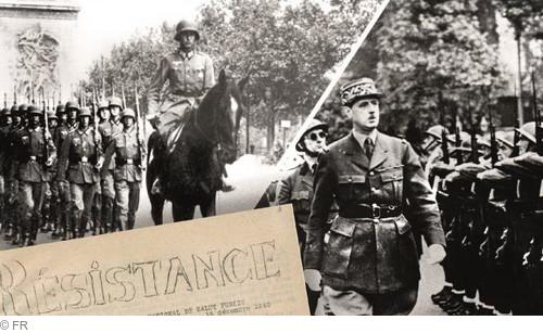 Concours national de la Résistance et de la Déportation | éduscol