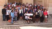 Lauréats 2012 du Concours des 10 mots