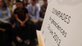 Olympiades de Géosciences - 26 juin 2013