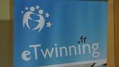 Remise de prix eTwinning 2012
