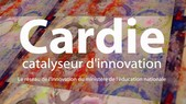Cardie - Catalyseur d'innovation