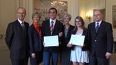 Prix National de l'éducation 2013