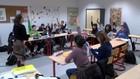 Entraîner les élèves aux activités d'expression