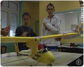 Technologie: découvrir le pilotage d'un avion